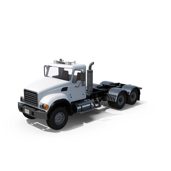 Dump Truck Cab PNG & PSD Images