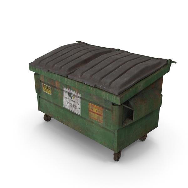 Dumpster PNG & PSD Images
