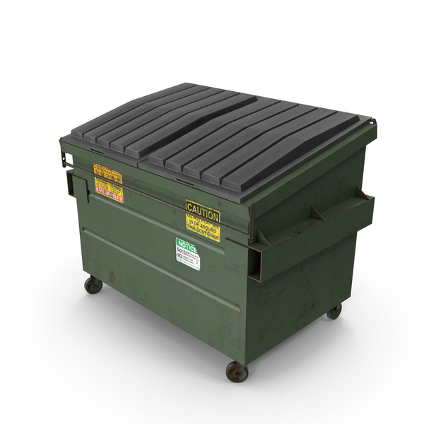 Dumpster Military PNG & PSD Images