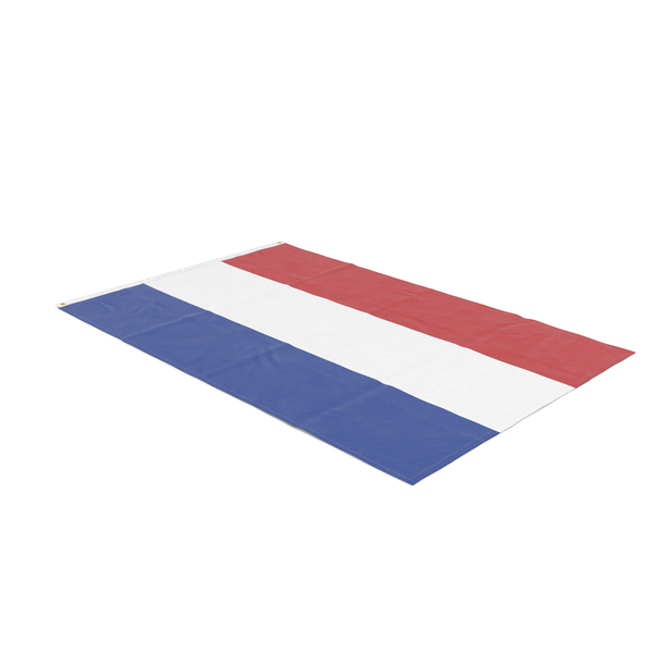 Dutch Flag PNG & PSD Images
