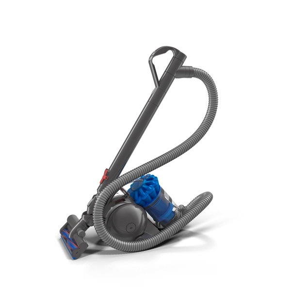 Dyson DC48 Vacuum Cleaner PNG & PSD Images