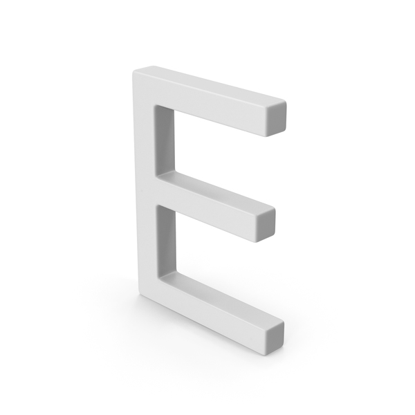 E Letter PNG & PSD Images