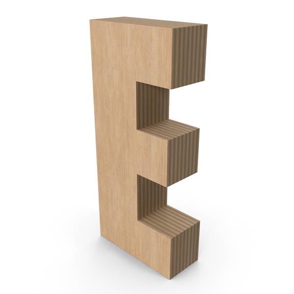Language: E Wood PNG & PSD Images