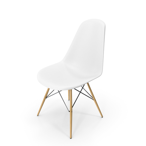 Eames Modern Chair PNG & PSD Images