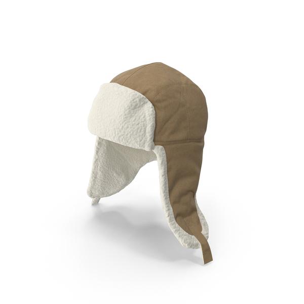 Ear Flap Hat PNG & PSD Images