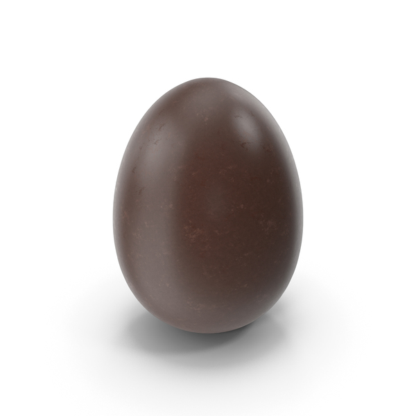 Easter Egg Chocolate PNG & PSD Images