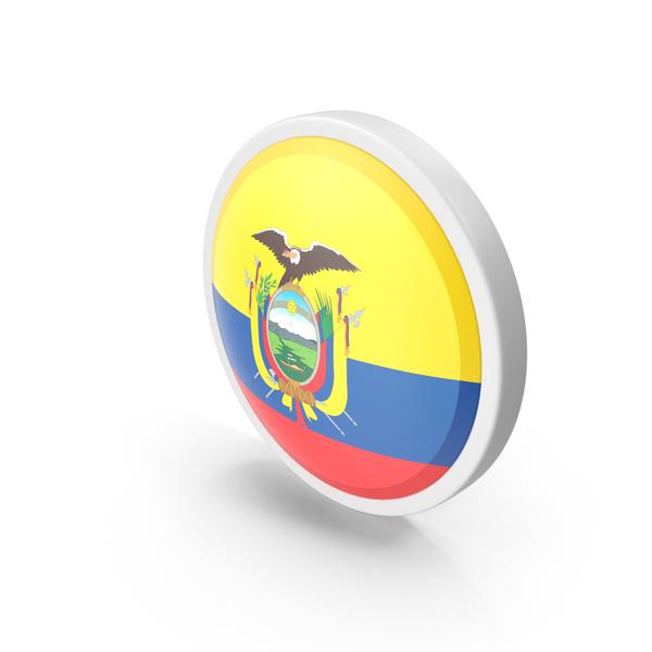 Ecuador Flag PNG & PSD Images