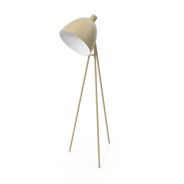 Eglo Dundee Floor Lamp PNG & PSD Images