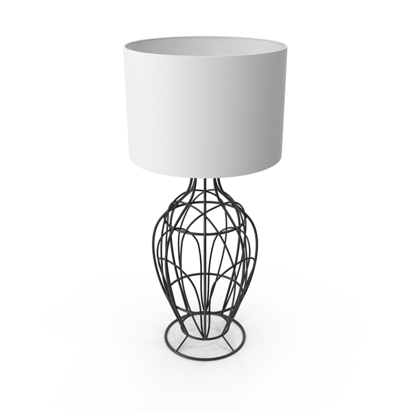Table Lamp: Eglo Fagona PNG & PSD Images