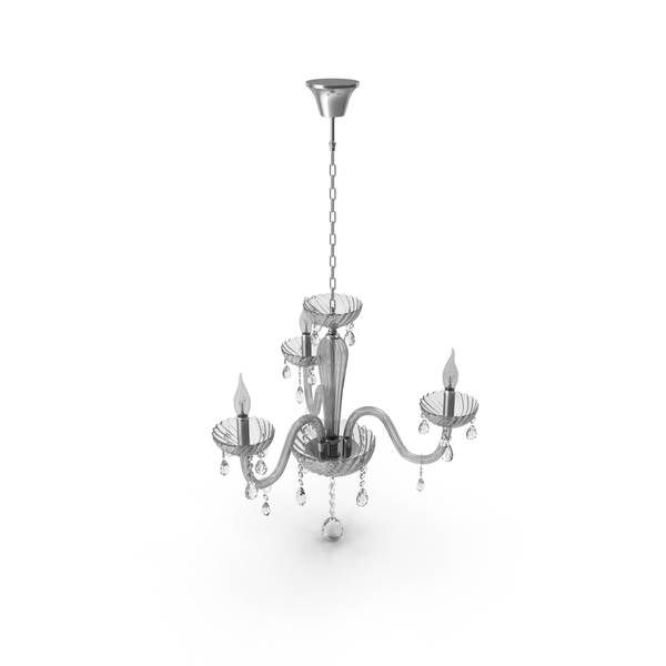 Eglo Paularo Chandelier PNG & PSD Images