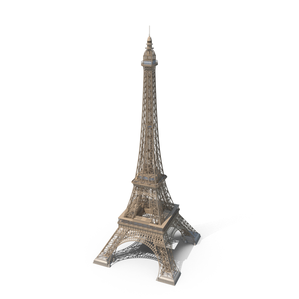 Eiffel Tower PNG & PSD Images
