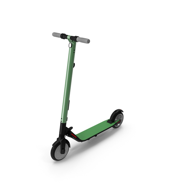 Electric Kick Scooter PNG & PSD Images