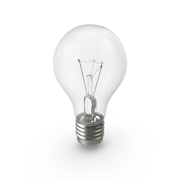 Electric Light Bulb Object