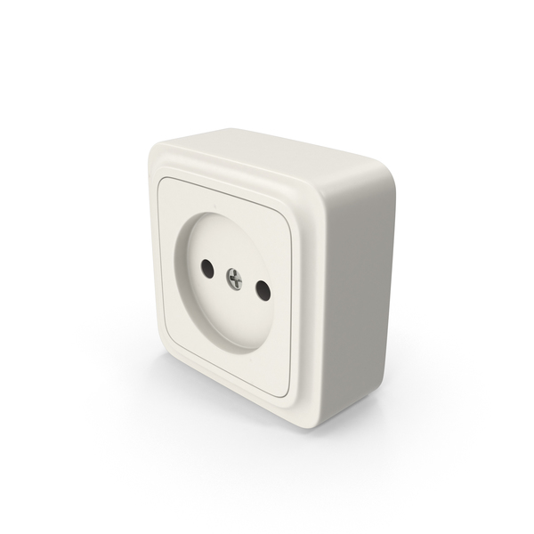 Electrical Socket Outlet PNG & PSD Images