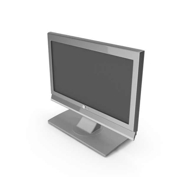 Tv: Electronic Living Computer PNG & PSD Images