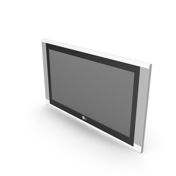Led Television: Electronic Living PNG & PSD Images