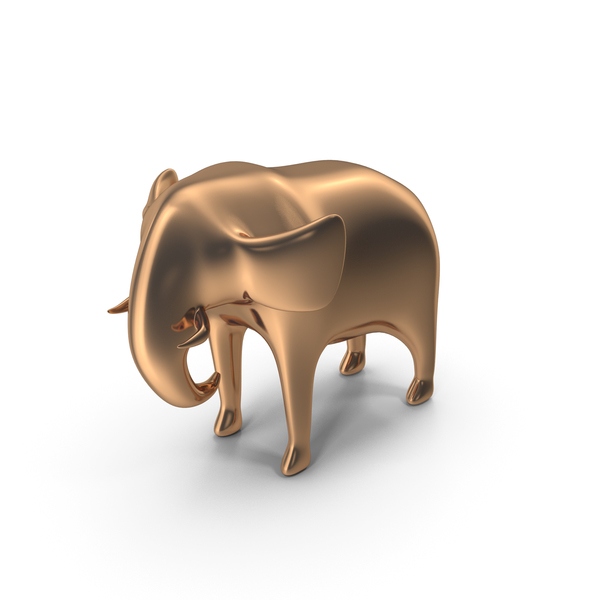 Cartoon: Elephant PNG & PSD Images