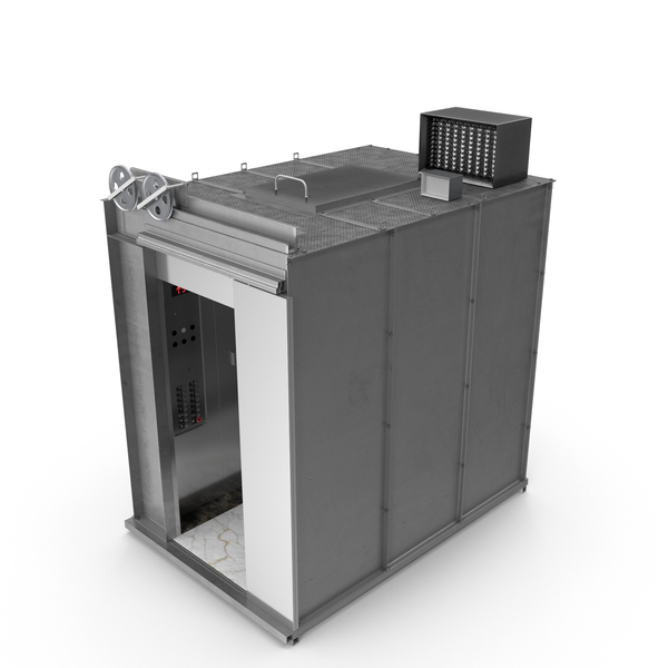Elevator Car PNG & PSD Images