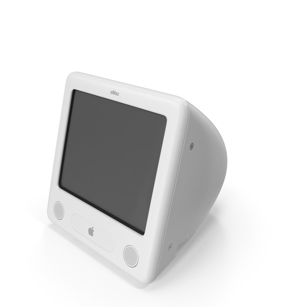 eMac Object