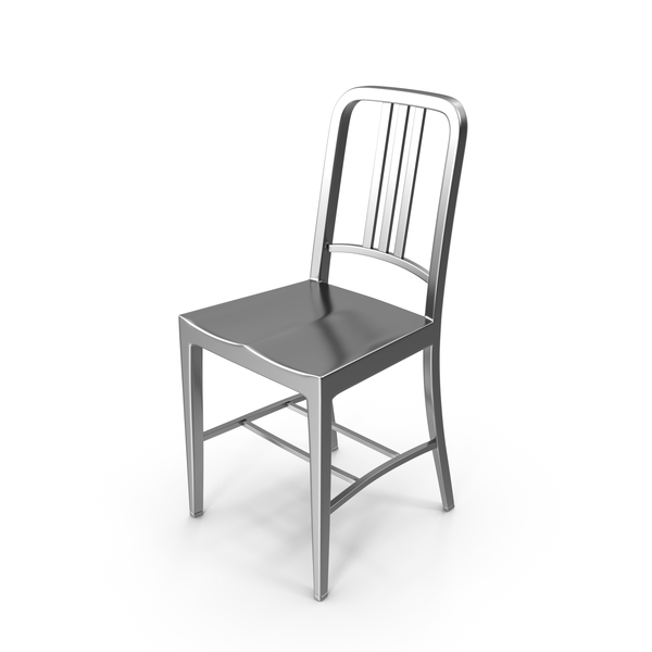 Emeco 1006 Chair PNG & PSD Images