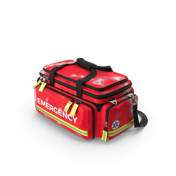 Emergency Bag PNG & PSD Images
