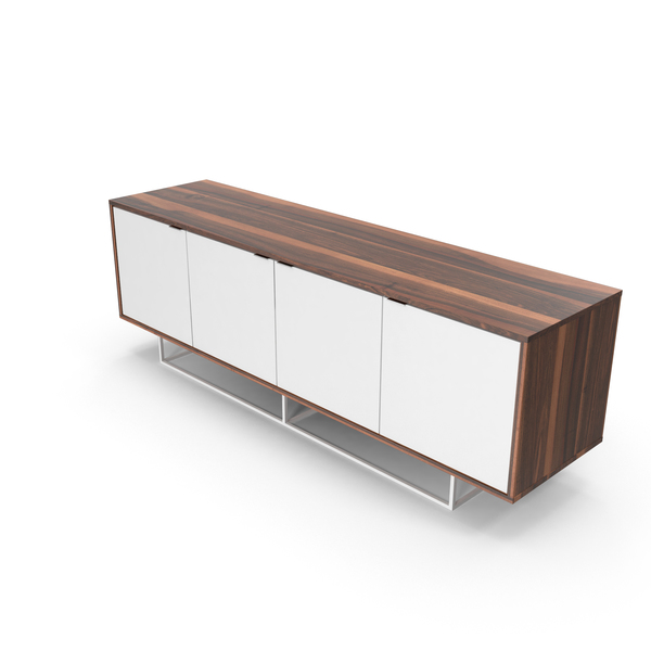 Emerson Credenza stand PNG & PSD Images