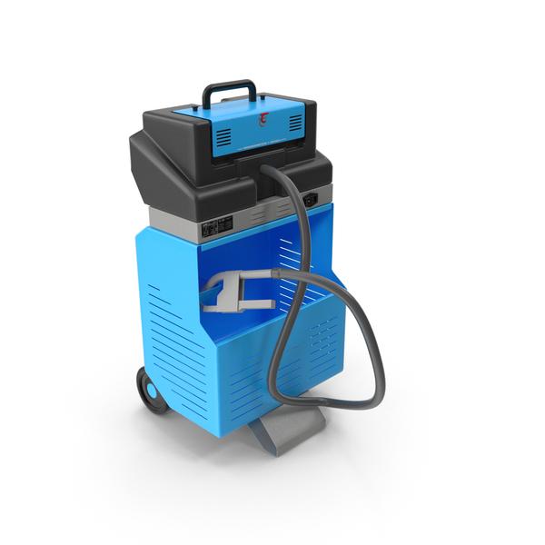 Emission Tester PNG & PSD Images