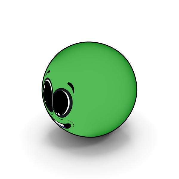 Symbols: Emoji Monster PNG & PSD Images