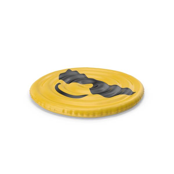 Bumper: Emoji Pool Float PNG & PSD Images