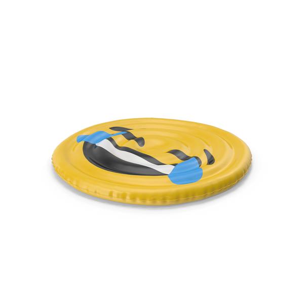 Industrial Equipment: Emoji Pool Float PNG & PSD Images