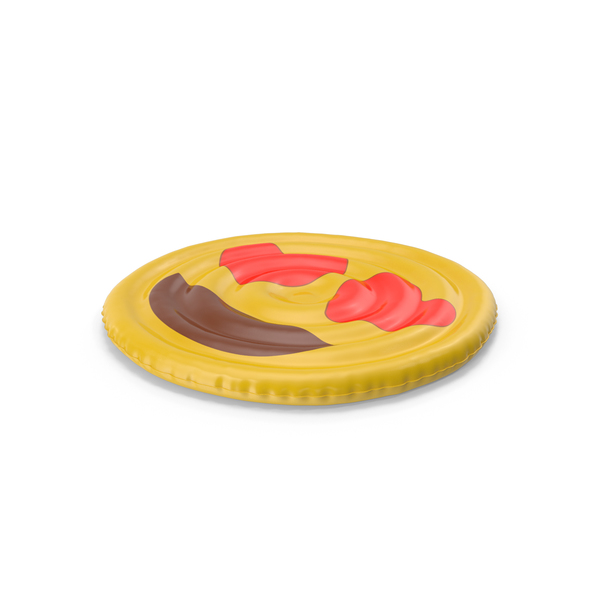 Toy: Emoji Pool Float PNG & PSD Images