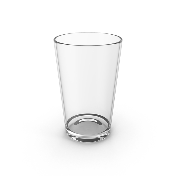 Empty Glass PNG & PSD Images