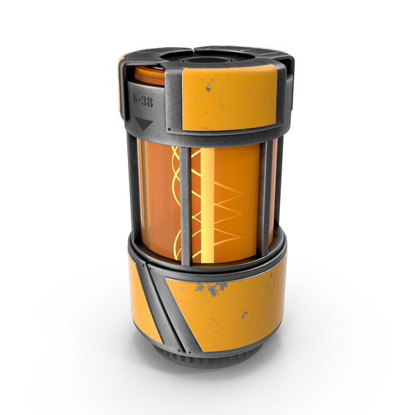 Energy Container PNG & PSD Images