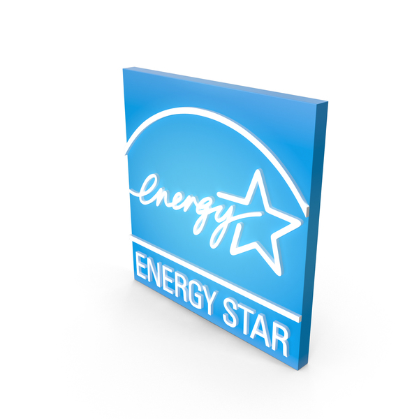 Energy Star Logo Object