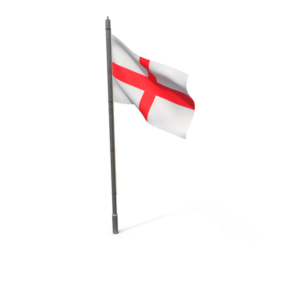 England Flag PNG & PSD Images