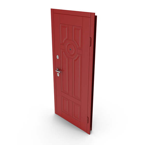 Entrance Door PNG & PSD Images