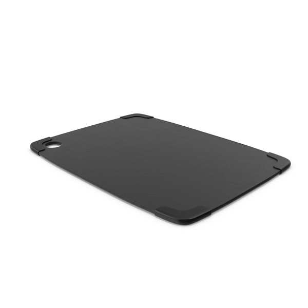 Epicurean Nonslip Slate Cutting Board PNG & PSD Images