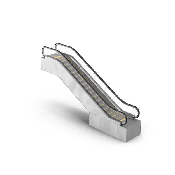 Escalator Object