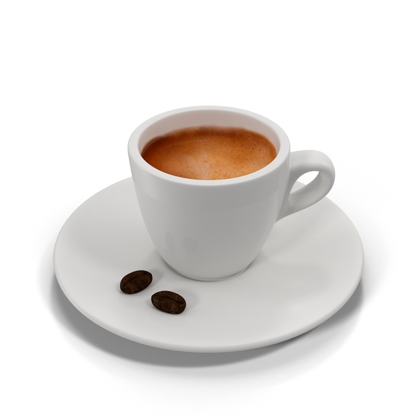 Espresso Cup PNG & PSD Images