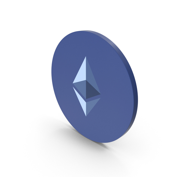 Ethereum Icon PNG & PSD Images