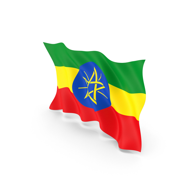 Ethiopia Flag PNG & PSD Images