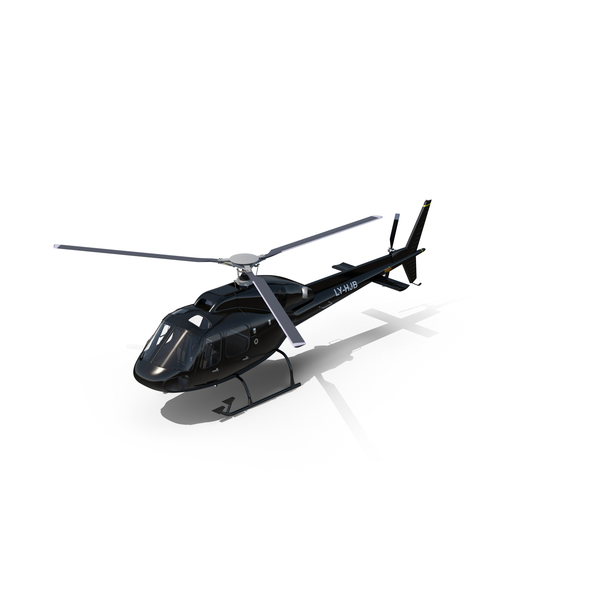 Eurocopter AS 355 PNG & PSD Images