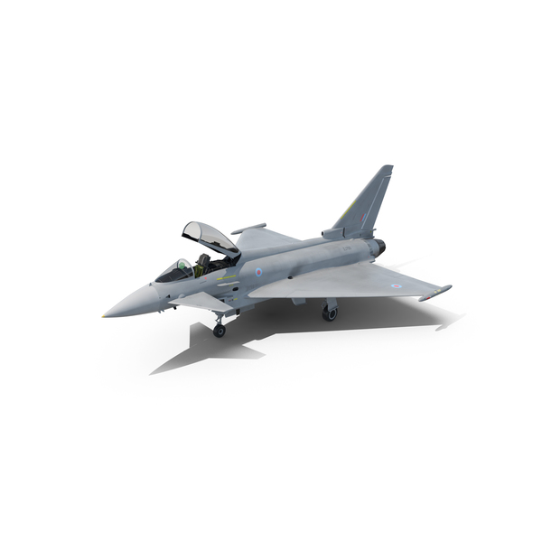 Eurofighter Typhoon Object
