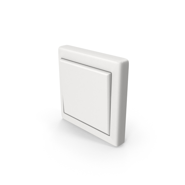 European Light Switch PNG & PSD Images