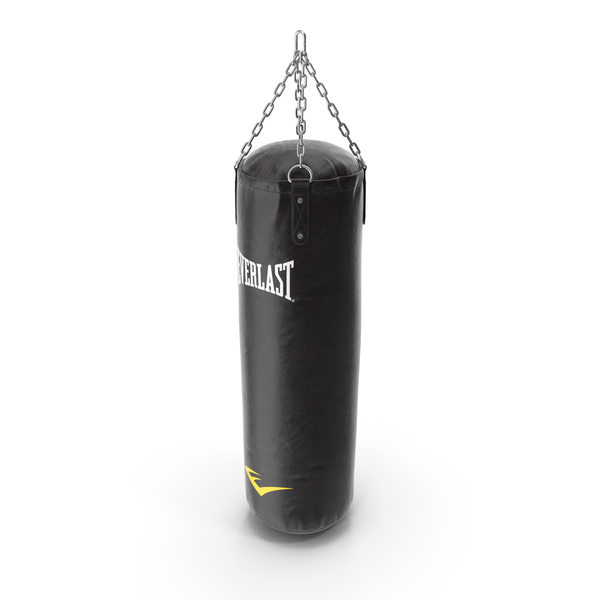 Everlast Punching Bag PNG & PSD Images