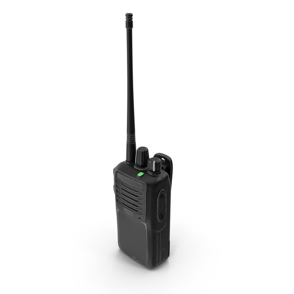 EVX- 261 Portable Two-Way Radio PNG & PSD Images