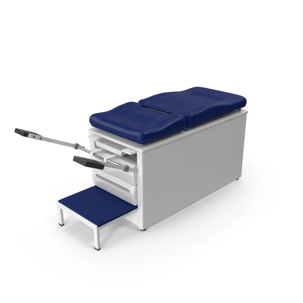Exam Table PNG & PSD Images