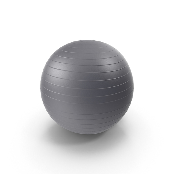 Exercise Ball Object