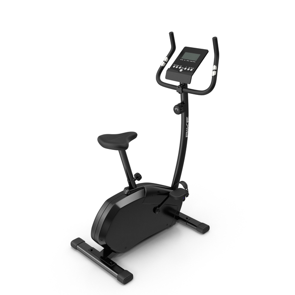 Exercise Bike PNG & PSD Images