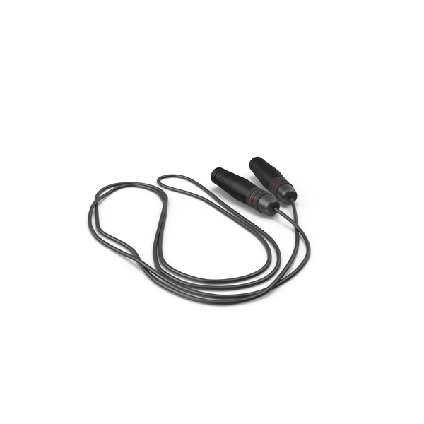 Exercise Jump Rope Object
